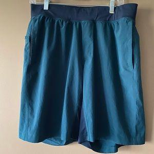 Lulu Lemon Men's Shorts